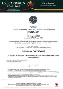 R Bartkowiak m ESC CONGRESS ROME 2016 27-31_08-2016_001